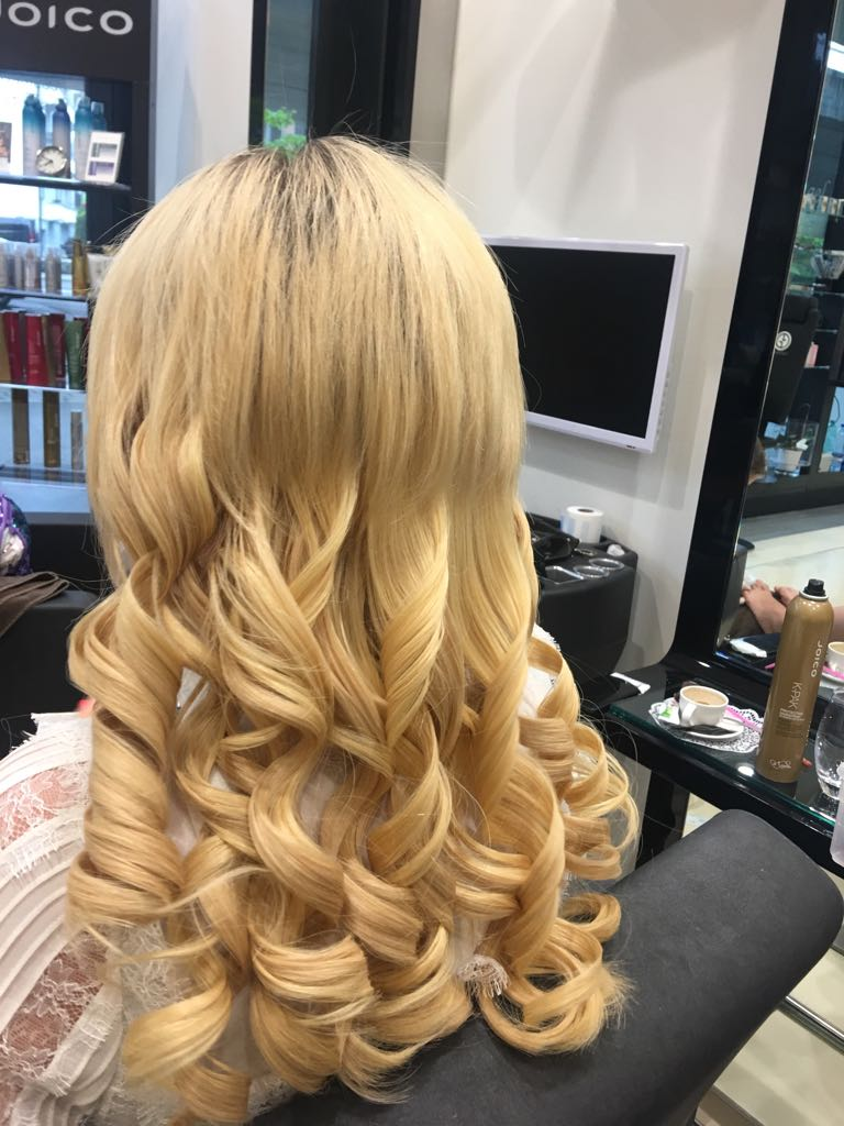 Sew In Hair Extensions Beauty Angel